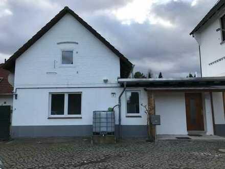 Schöne, kleine Zwei-Zimmer-Maisonette-Wohnung in Goslar (Kreis), Langelsheim