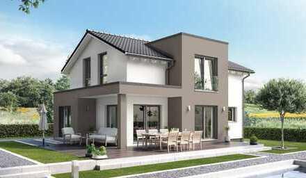 Nachhaltiges Einfamilienhaus in beliebtem Wohngebiet!