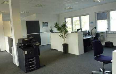 Repräsentative Büroflächen in guter Lage