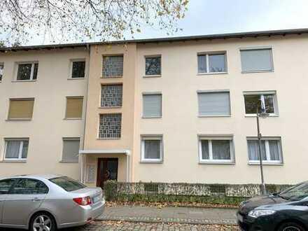 Gemütliche 3-Zimmer-Etagenwohnung im Hochparterre! Ideal für Singles in Woltmershausen