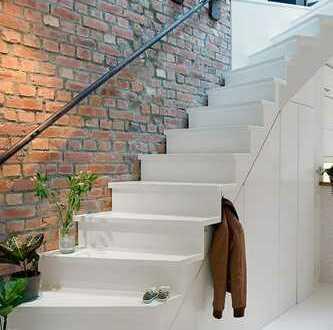 Haus 1 - Großzügige Reihenhäuser mit fantastischen Außenanlagen in Traumlage in Zeitlarn