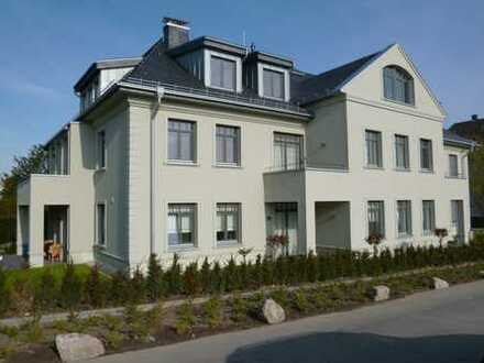 Exclusives Wohnen in Hoberge