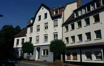 Ansprechende, modernisierte 3-Zimmer-DG-Wohnung zur Miete in Schalksmühle