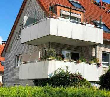 Wunderschöne Maisonettewohnung in Oerlinghausen-Helpup