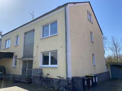 Schöne 1-Zimmer-Wohnung mit Küchenzeile in Dortmund-Hombruch ab sofort zu vermieten