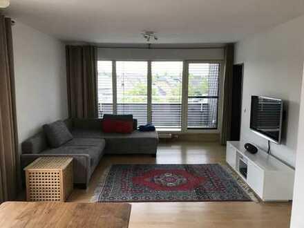 4-Zimmer-Maisonette-Wohnung mit Balkon und TG in Tönisvorst / Vorst