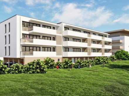 Cityapartments Pfullendorf – Wohnung 4