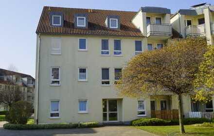 TOP-ANGEBOT im Tiergartenviertel - 3 Zimmerwohnung mit Balkon und TG-Stellplatz!!!