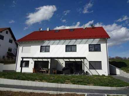 *** Hochwertige DHH mit Gartenanteil in Pfaffenhofen a.d.Ilm ***