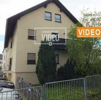 moderne Eigentumswohnung Bj. 1995 - 2 Zi.-Whg mit gr. Balkon, PKW-Stellplatz in Top-Wohnlage