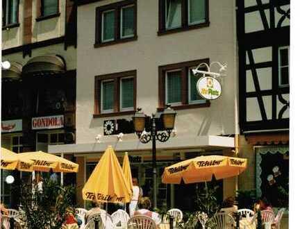 Gewerbeeinheit in der Fußgängerzone von Marktheidenfeld zu vermieten