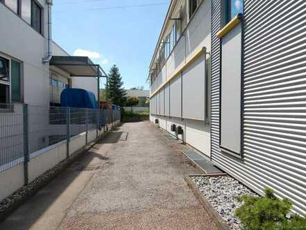 Büro- und Produktionsgebäude ca. 3550 m²