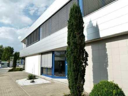 Gebäude für Büro und Beratung in Balzheim