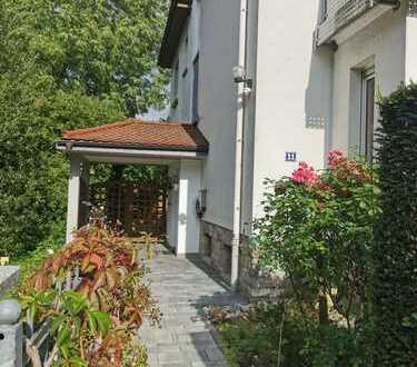 1.050,00 € - 105.0 m² - 4.0 Zi. in Bestlage Friedberg West