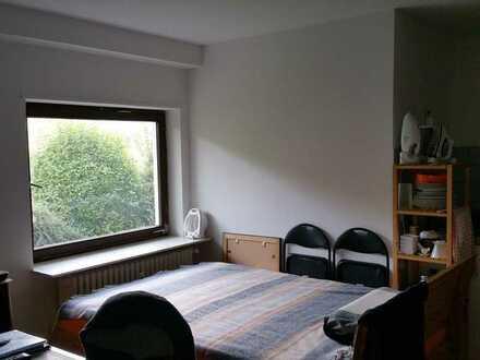 Einzimmer Apartment in ruhiger Lage Heidelberg-Ziegelhausen