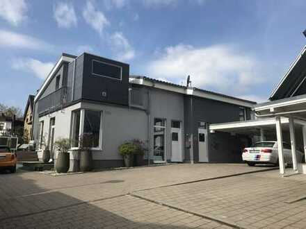 einzigartige, großzügige 3-4 Zimmer Loftwohnung in zentr. Lage in Bad Rothenfelde - m. Corona Rabatt