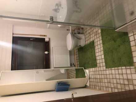 20 qm WG-Zimmer in Grafenau