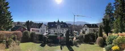 Herrengut: Schlossblick & Sonne in Traumlage. Neu und hochwertig renoviert!