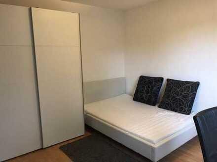 Möbliertes Apartment in Schöner Lage von Bochum Gerthe