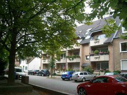 2 1/2 Zi., Top-Wohnlage im Dorfzentrum Serm, gegenüber der Kirche