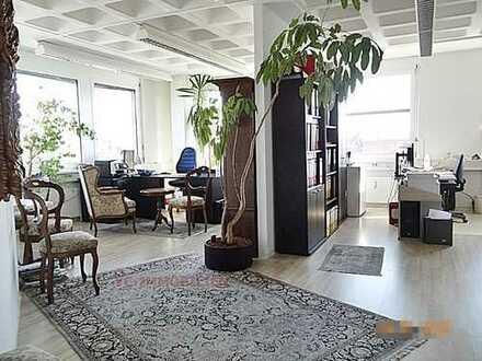 PROVISIONSFREI - Büroeinheit, ca. 110m² -München, Sendling / SÜDCENTER