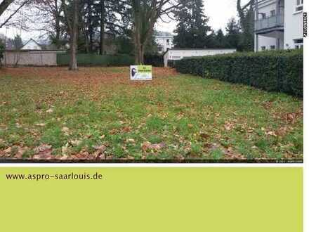 """""""Schloßpark Herpin""""! Exclusiv wohnen auf Grundstück Nr. 1!  Für kleines Einfamilienhaus geeignet!"""