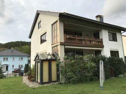 Schöne 1-Zimmer-Wohnung in Dahn