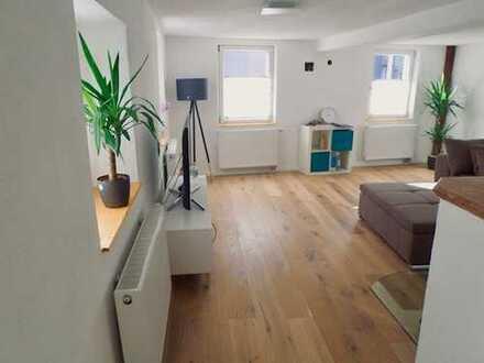 Wohnungsalternative mit viel Charme - saniertes Fachwerkhäuschen in Wurmberg