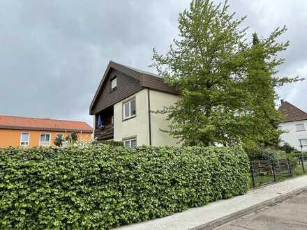 Modernisiertes 7-Zimmer-Einfamilienhaus mit Einbauküche in 77815 Bühl - zentrale City-Lage