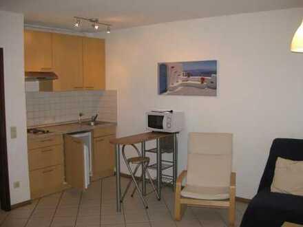 Charmantes 1,5 Zimmer Apartment (auf Wunsch möbliert)