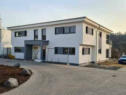 Erstbezug! Wohnung mit phantastischem Blick ins malerische Rheintal im UNESCO-Welterbe