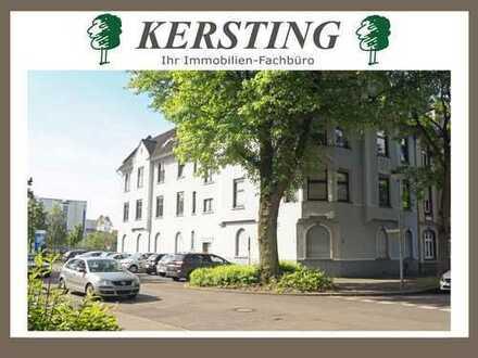 Faktor 14! Interessantes 7-Familienhaus in direkter Nähe zur Fach-Hochschule in guter Lage Krefelds