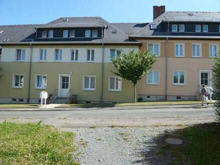 niedlich geschnittene 2-Raum Wohnung in Top-Lage