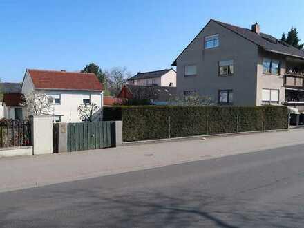 Reserviert...Klein aber fein.... freundliches freistehendes Einfamilienhaus in Frankenthal (Pfalz)