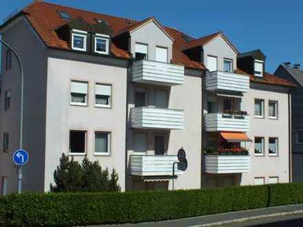 Marktredwitz 5 Zimmer-Maisonette Wohnung mit Balkon zur Miete