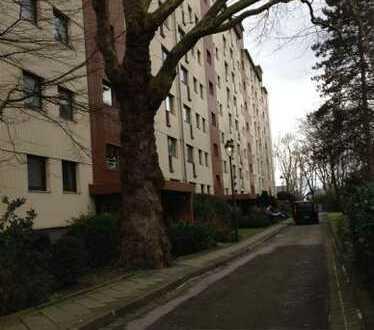 2 Zimmer Wohnung am Nordpark zu vermieten