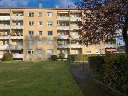 2-Zimmer-Wohnung in Bahnhofsnähe Augsburg - Hochzoll