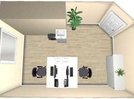 Büroraum für 2 Personen im Neubaugebiet Kaufbeuren / NK inkl.