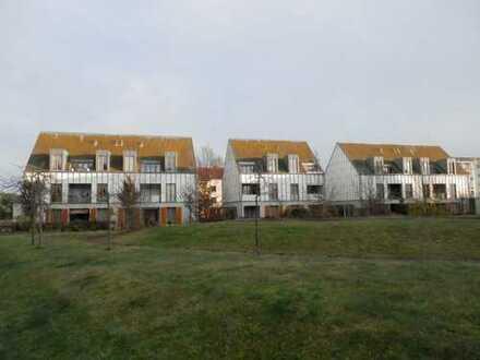 Bild_4 Raum Wohnung in Rheinsberg