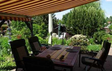 Einfamilien -Reihenendhaus- mit Terrasse in ruhiger Lage