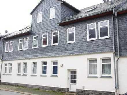 1 Zimmer Erdgeschoss-Wohnung mit KDB in ruhiger Lage mit großem Gemeinschaftsgarten