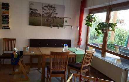 Gepflegte 3-Zimmer-Wohnung mit Balkon in Türkheim Bahnhof
