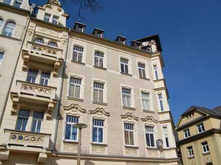 Neu eingetroffen!- Schöne 2 Zimmer DG-Wohnung für Pärchen oder Singles geeignet!