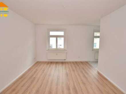 Modernes, frisch renoviertes Single-Apartment mit Duschbad!