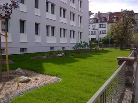 Stilvoll wohnen in der Kasseler Innenstadt !