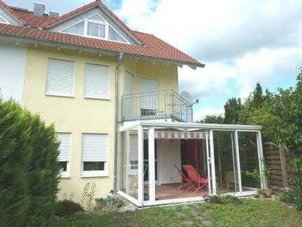 Doppelhaushälfte mit Wintergarten in Meckenbeuren-Brochenzell!