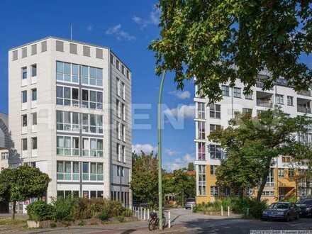 Verwirklichen Sie sich jetzt Ihren Traum einer Gewerbeimmobilie in Berlin-Wedding!