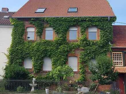 Schuch Immobilien - Ökologisch sanierte Maisonettewohnung im beliebten Auringen