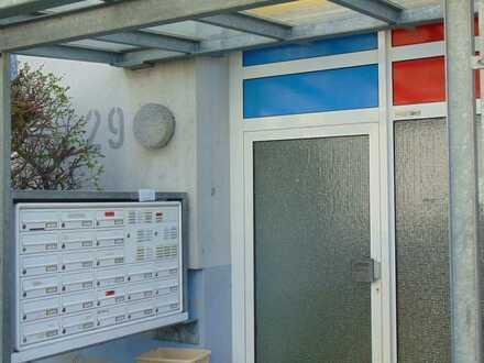 MA- im ROTT TOP Renovierte Wohnung mit Balkon und Stellplatz