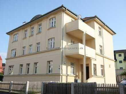 Einziehen & wohlfühlen - tolle 2-Raum-Wohnung in Zwickau!